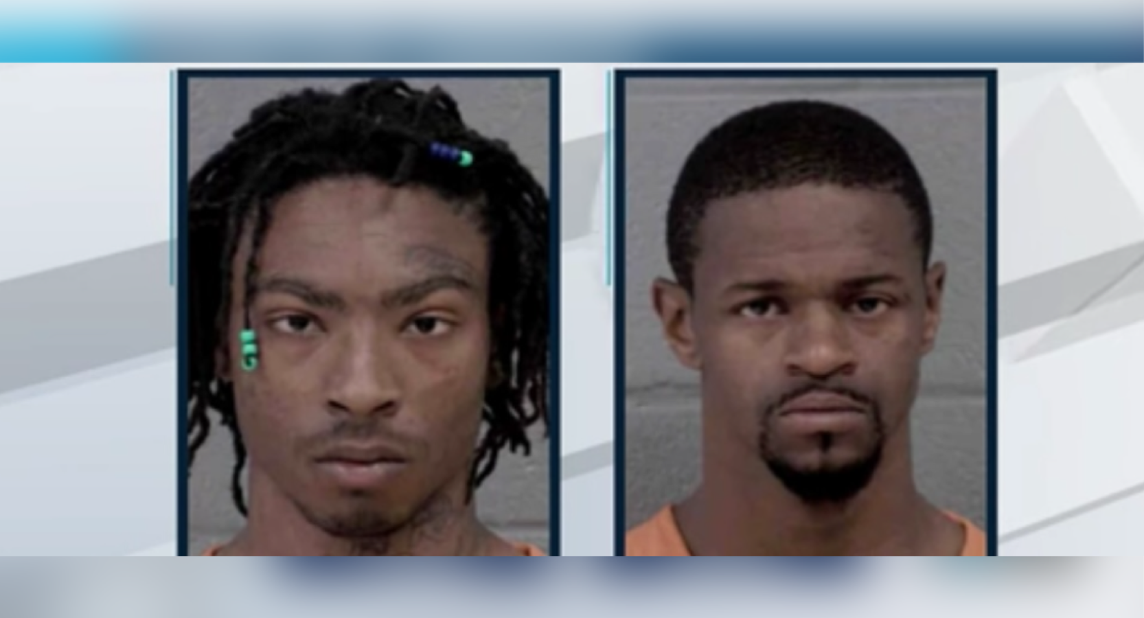 Two men are under arrest & facing murder charges after allegedly targeting trans women