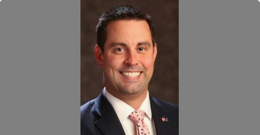 GOP Legislator that reigned day of terror on students pledges to seek treatment