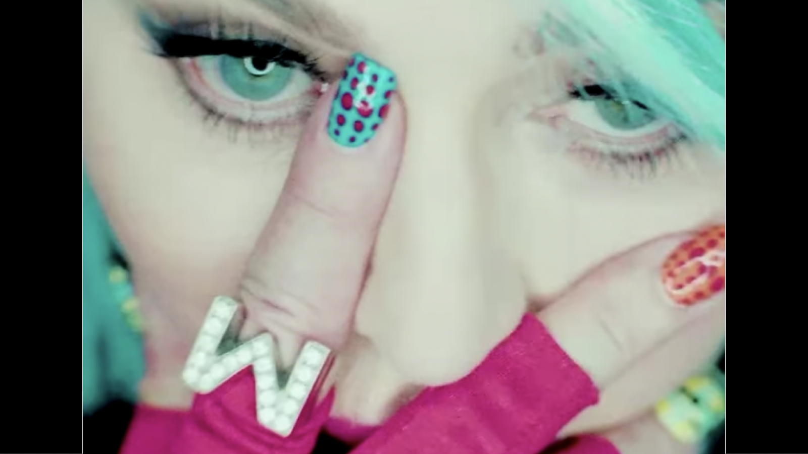 Madonna fundraises for youth & drops a new video just to kick off Pride weekend