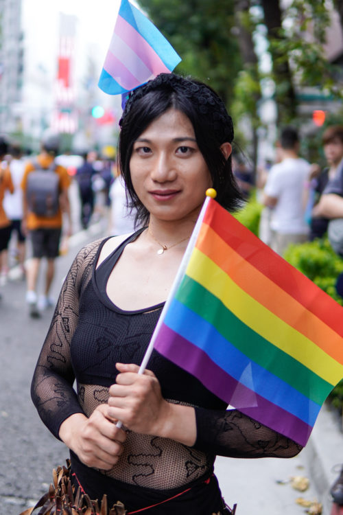 Pride in Pictures, Taiwan, Fabio Hanashiro