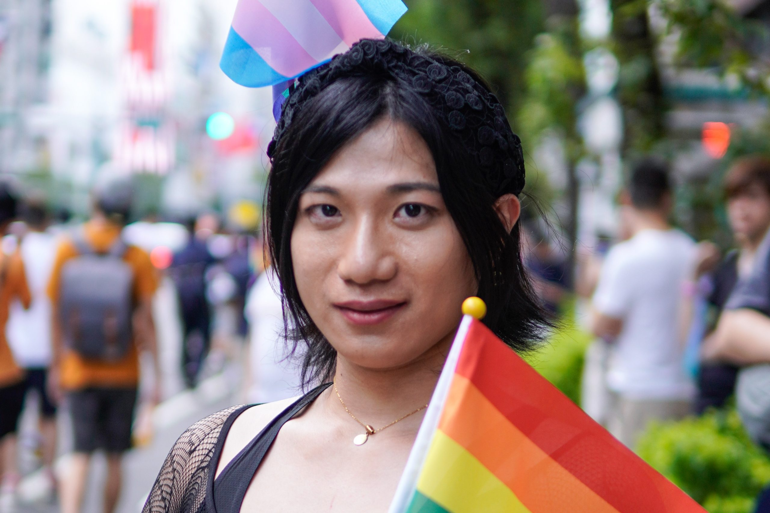 Pride in Pictures: Celebrating marriage equality in Taipei, Taiwan