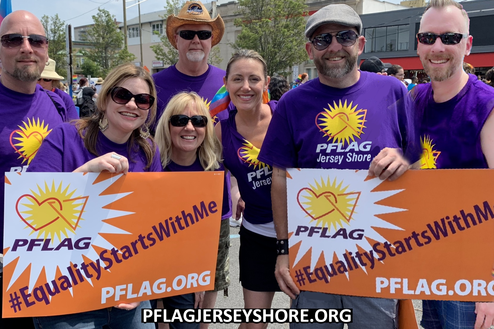 Pride in Pictures: Why I volunteer