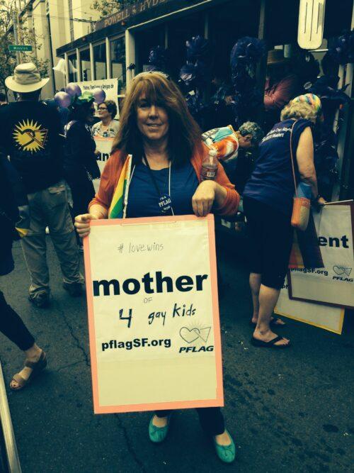 Pride in Pictures, San Francisco Pride