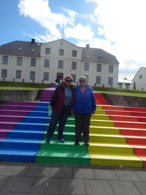 Pride in Pictures, Iceland