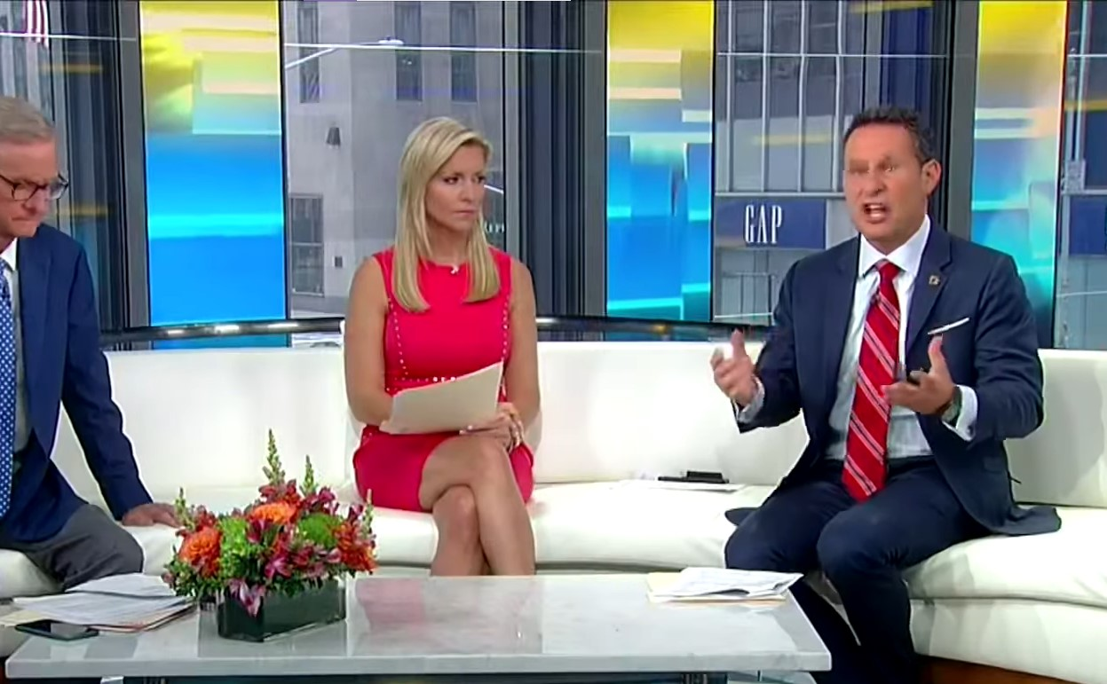 """Fox News hosts whine that Black people are """"trying to take down white culture"""""""