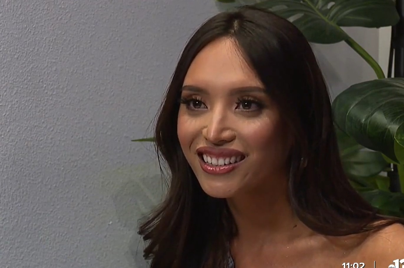 Kataluna Enriquez will be the first trans woman will compete in Miss USA pageant