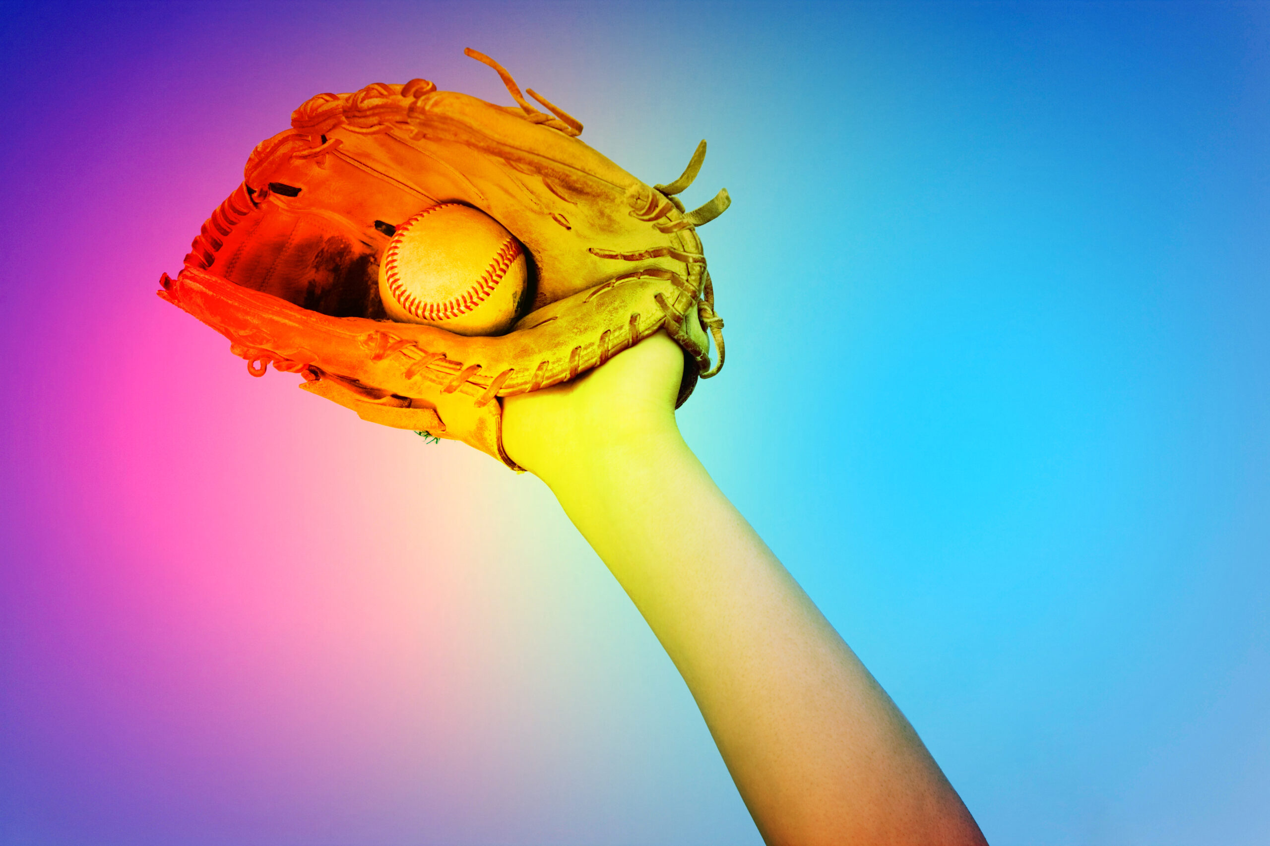 It matters that (almost) all of baseball is embracing Pride now. It changes the game.