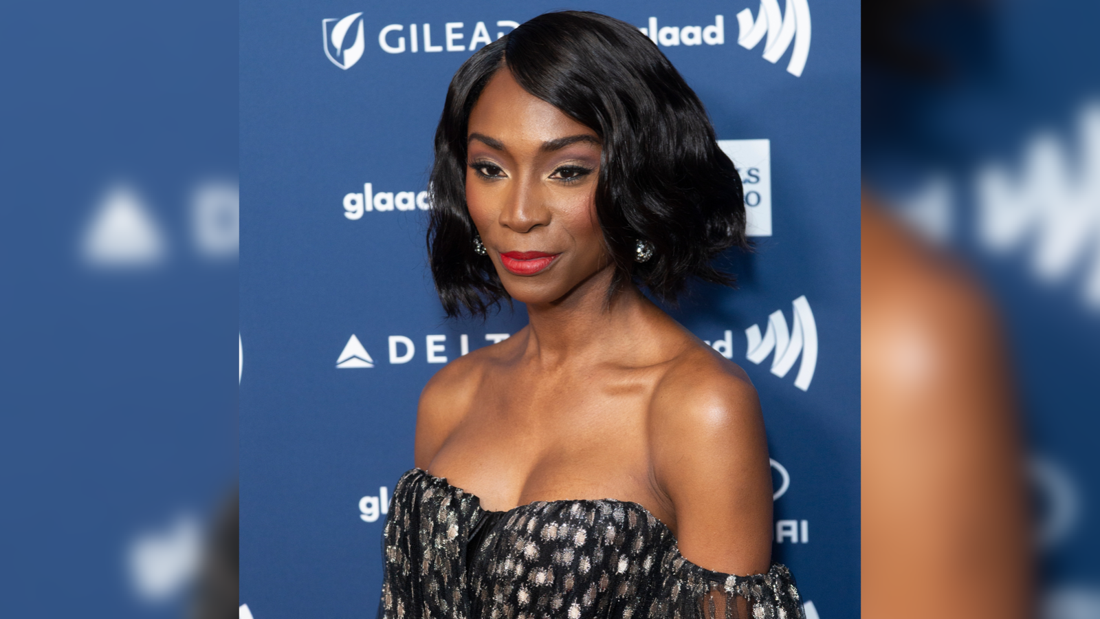 """Angelica Ross is making it her business to """"curate courage"""" for marginalized communities"""