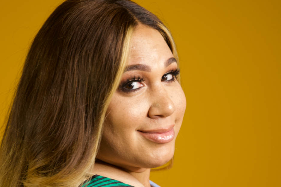 Trans city council candidate Mariah Moore is ready to fight for New Orleans