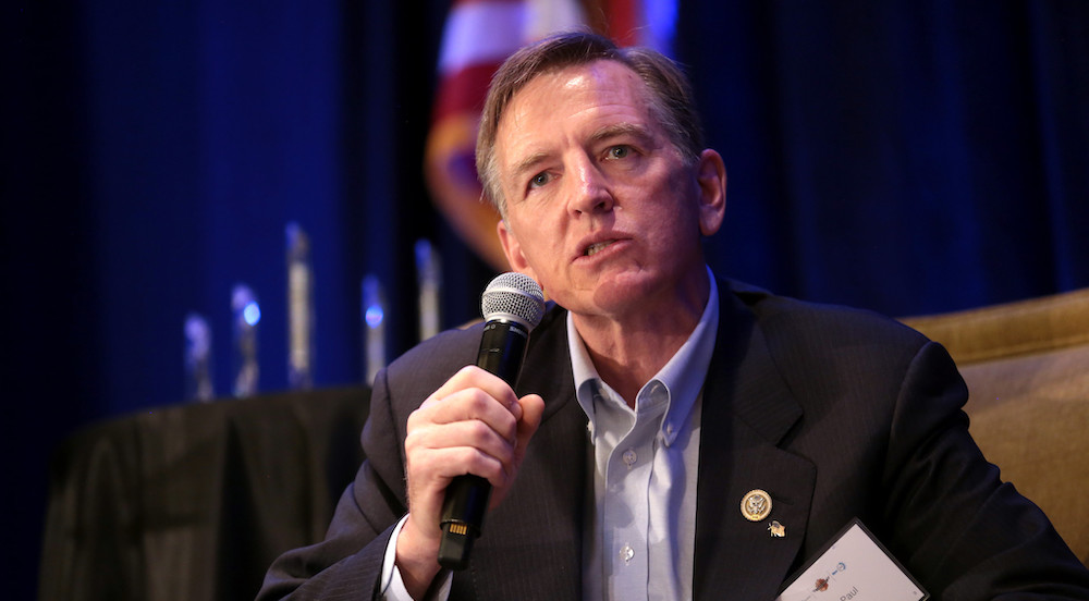 A GOP congressman has close ties to a white supremacist group. The party doesn't care.
