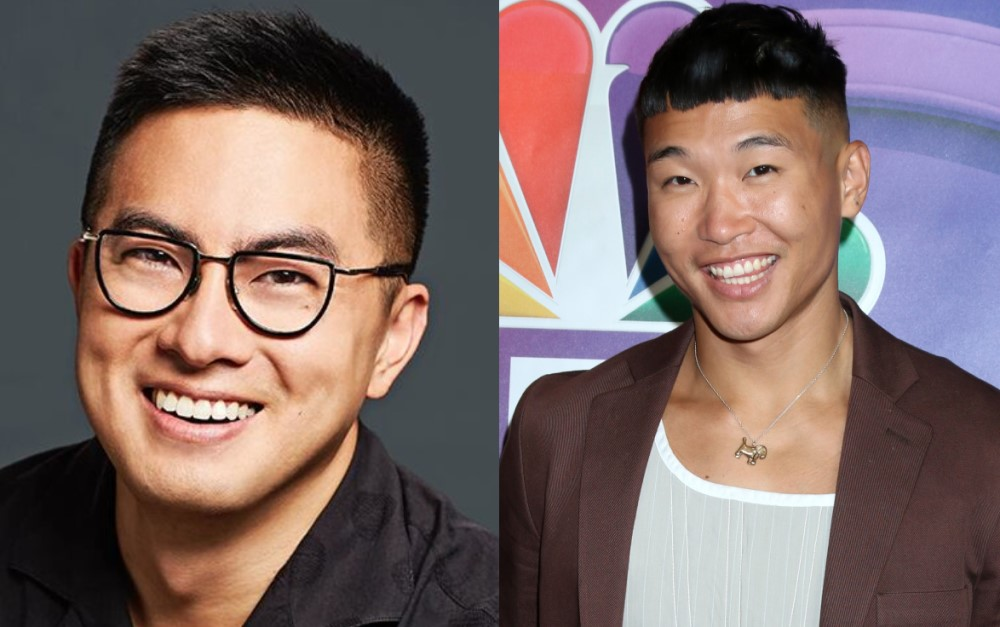 """Bowen Yang and Joel Kim Booster to star in """"a gay Pride and Prejudice on Fire Island"""""""