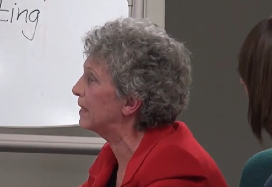 Anti-LGBTQ activist who tried to stop vaccine distribution dies of COVID-19