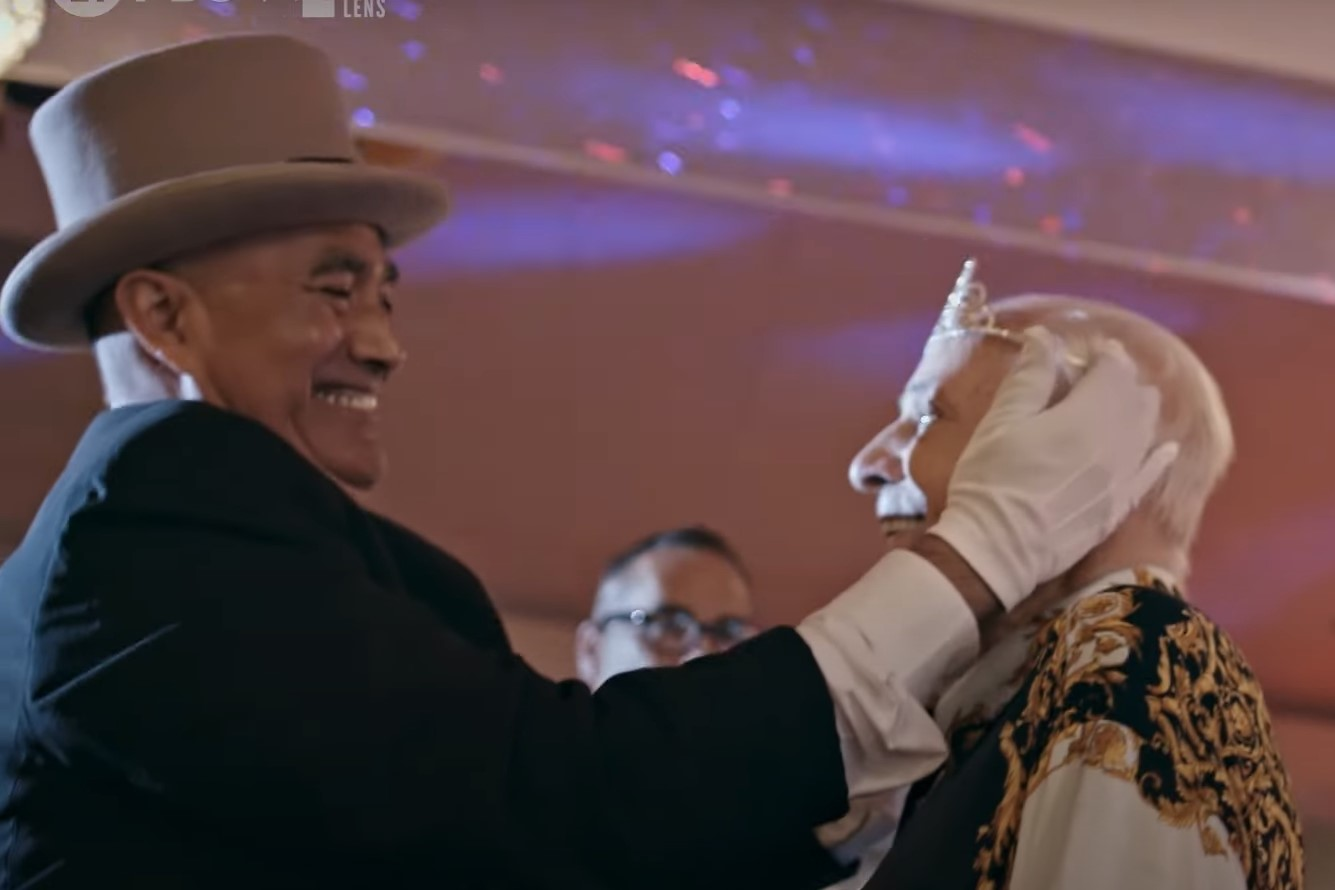 """Joyful new documentary """"Senior Prom"""" is a revolutionary portrayal of aging while queer"""