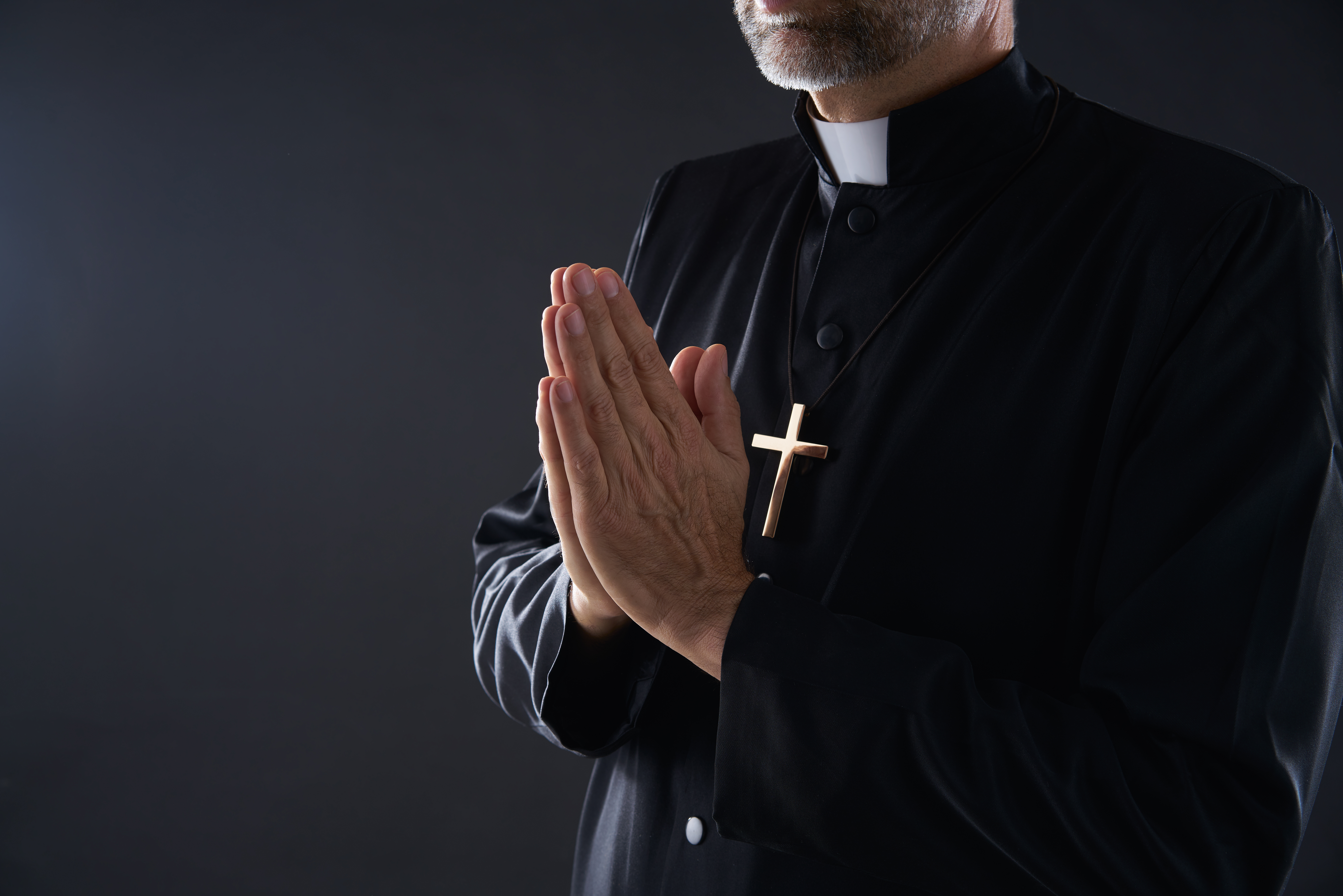 """Anti-gay priest on trial for allegedly having sex with men to help """"heal"""" their homosexual desires"""