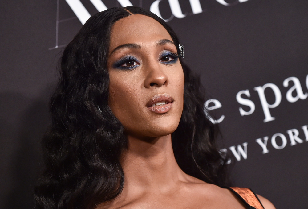 Pose star Mj Rodriguez is the first trans person nominated for a lead acting Emmy