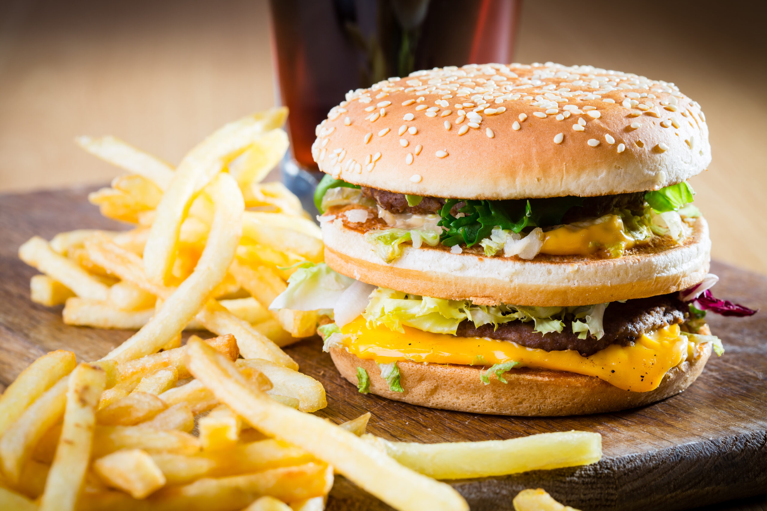 Christian organization attacks fast food for being too pro-LGBTQ