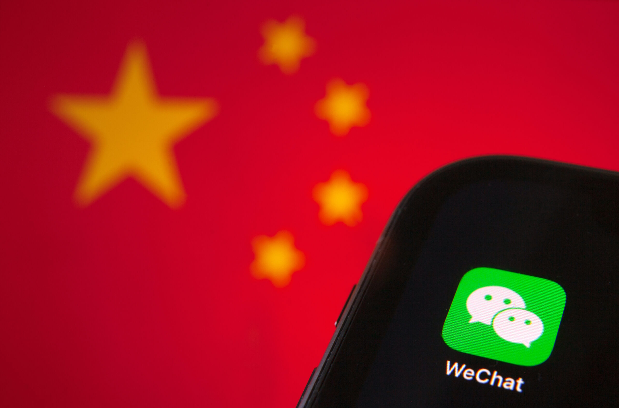 China just deleted dozens of LGBTQ pages from one of its largest social networks