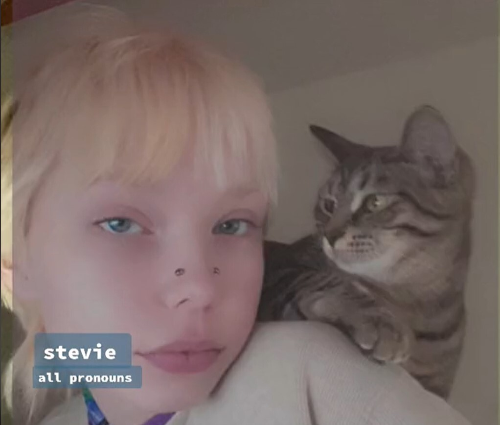 Eminem's youngest child comes out as non-binary on TikTok