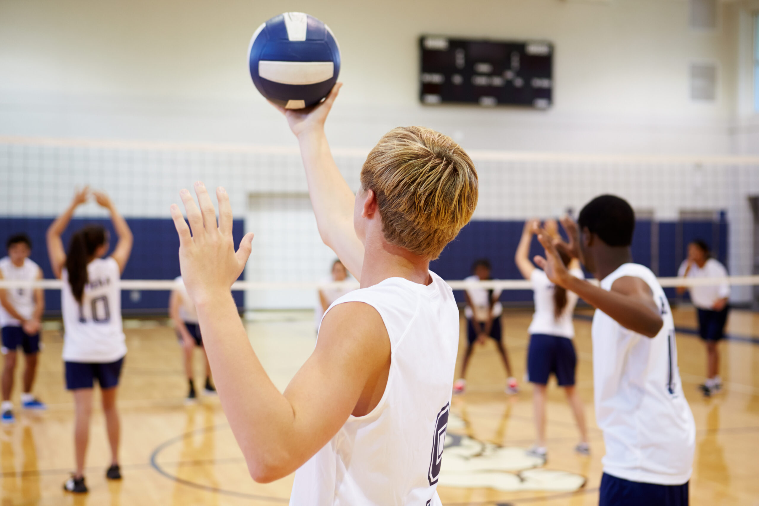 Christian school gives volleyball coach ultimatum to either turn straight or resign