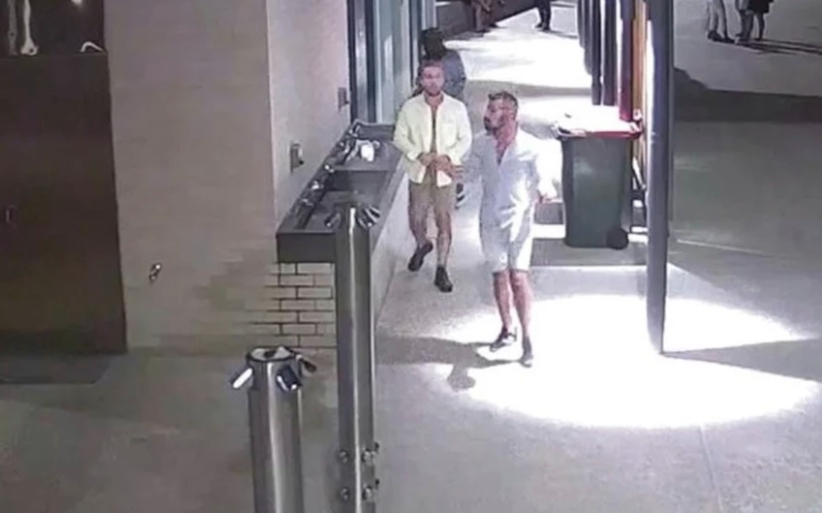 Rapists pretended to be a gay couple to attack a woman they met at a nightclub