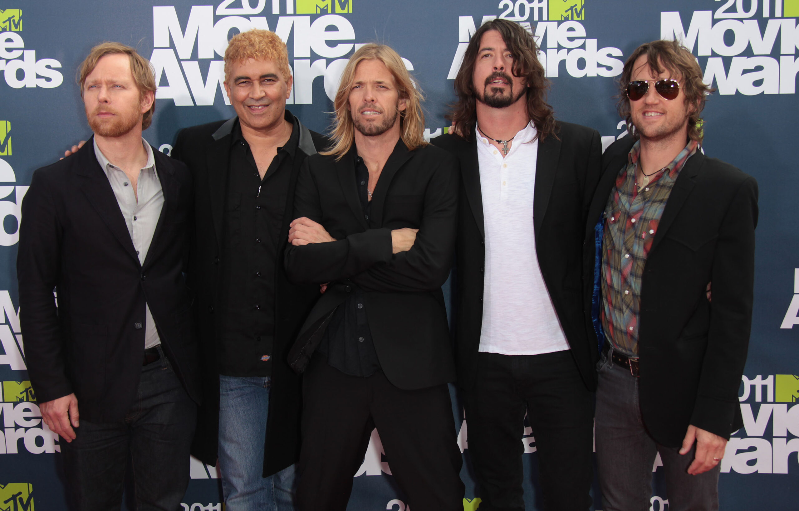 Anti-gay hate group trying to boycott the Foo Fighters gets drive-by disco in response
