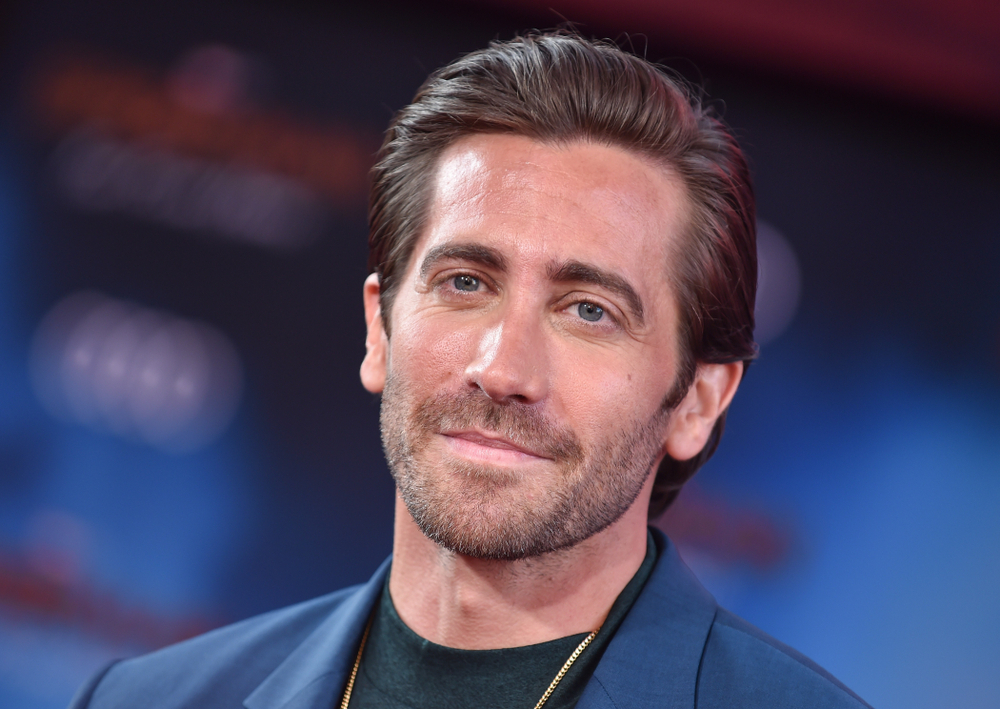 """Jake Gyllenhaal discusses the """"stigma"""" of playing a gay character in Brokeback Mountain"""