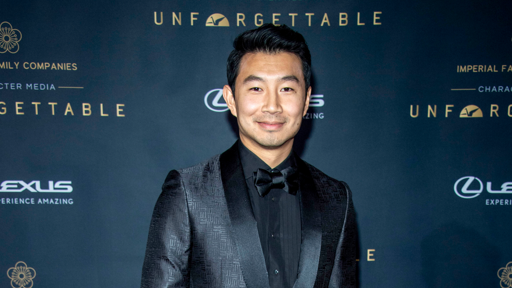 """Shang-Chi star Simu Liu said pedophilia is """"no different from being gay"""""""