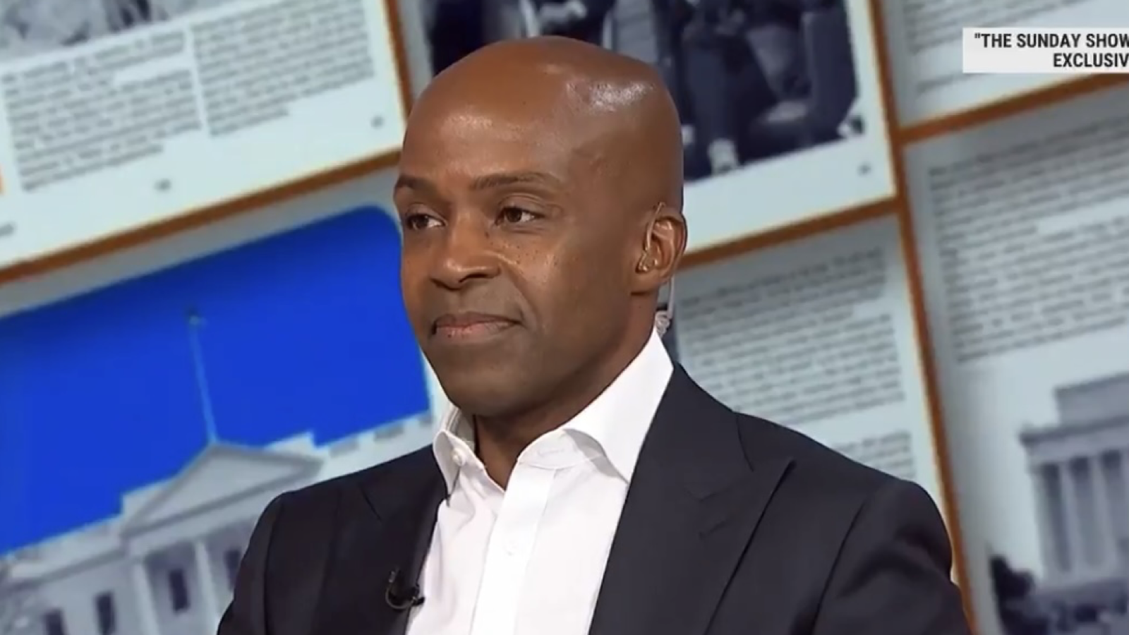 Alphonso David alleges racist treatment at the Human Rights Campaign in post-firing interview