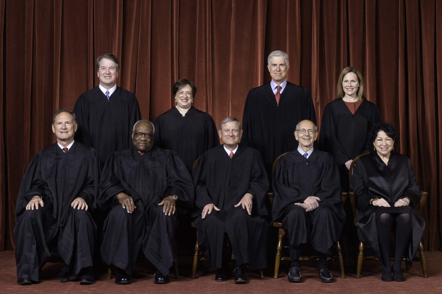 The Supreme Court could allow attacks to marriage equality just as they are with abortion