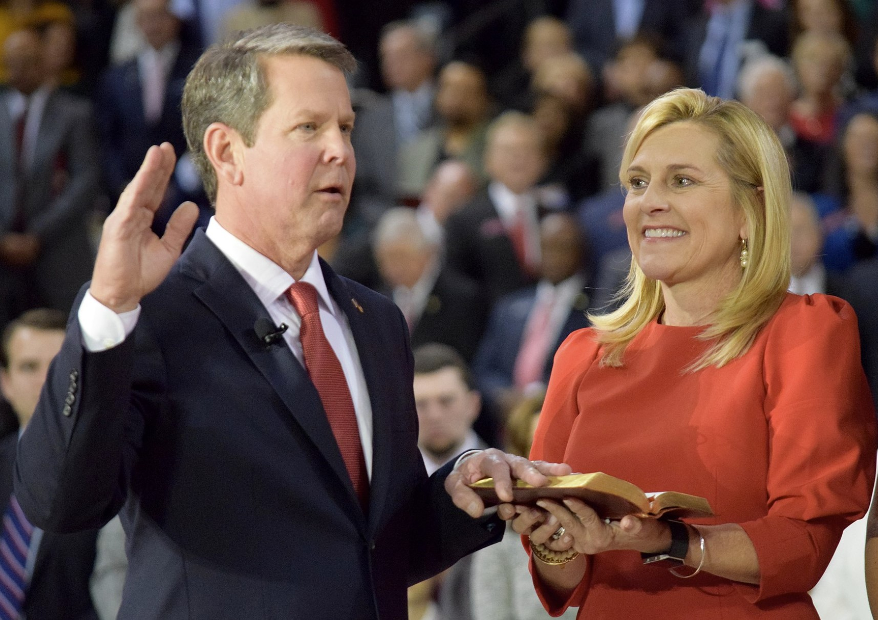 "Clueless GOP governor cites nonexistent ""AIDS vaccine"" to bash Joe Biden"