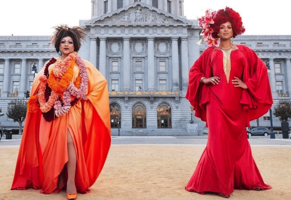Drag has gone mainstream. Here's how it continues to change the world for the better.