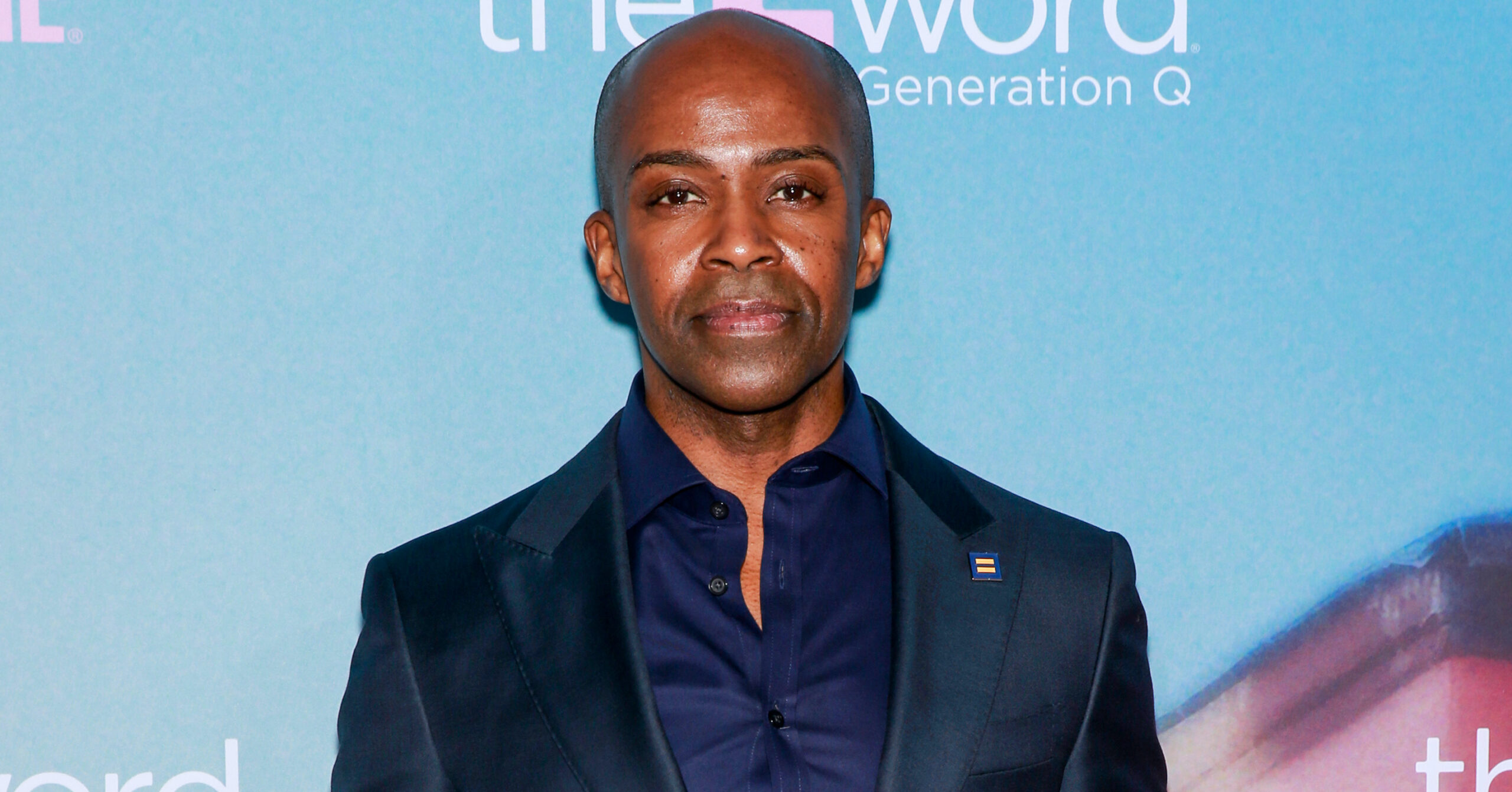 The Human Rights Campaign just fired its first Black president Alphonso David