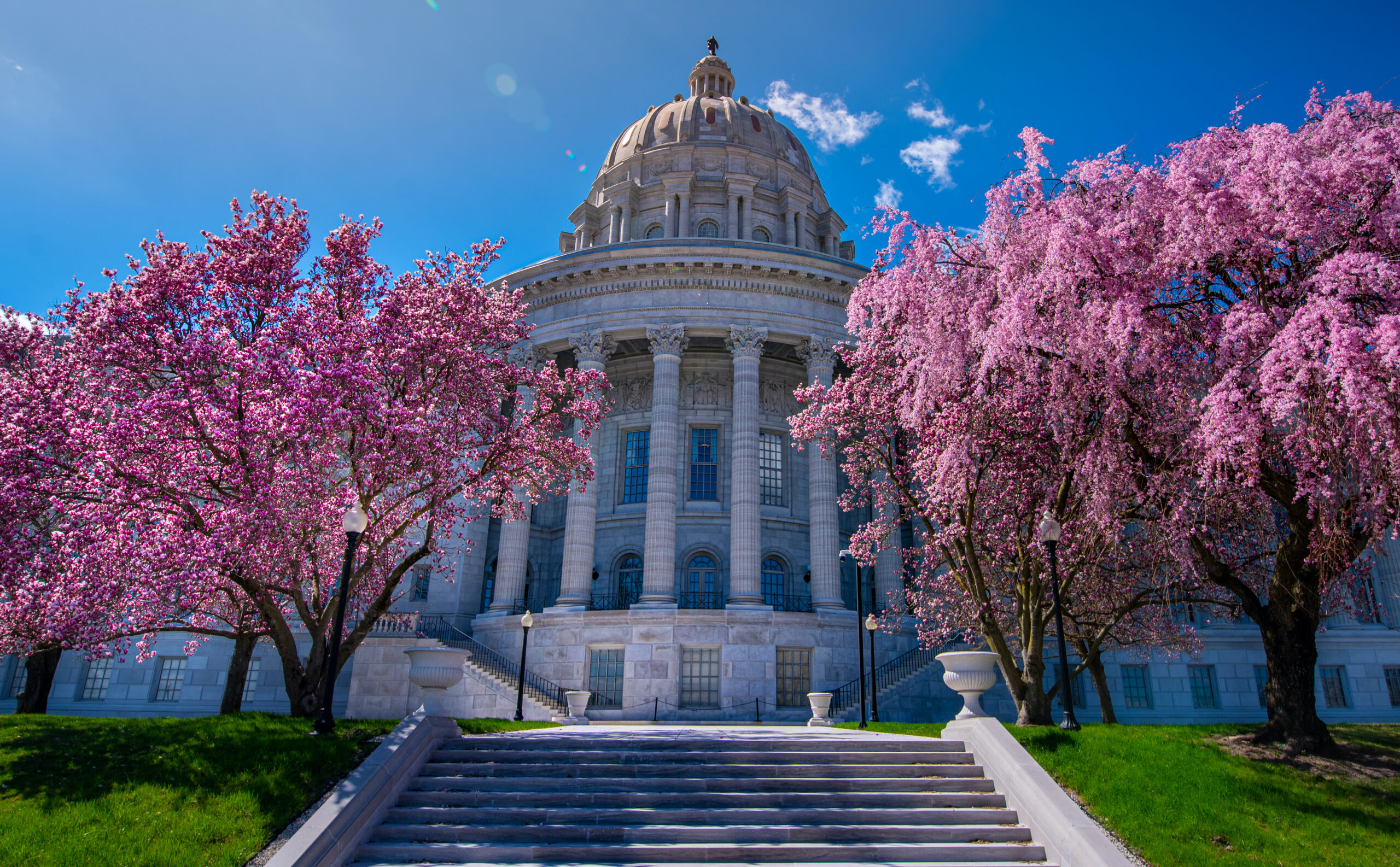 Bigots got an LGBTQ history display booted from the Missouri capitol