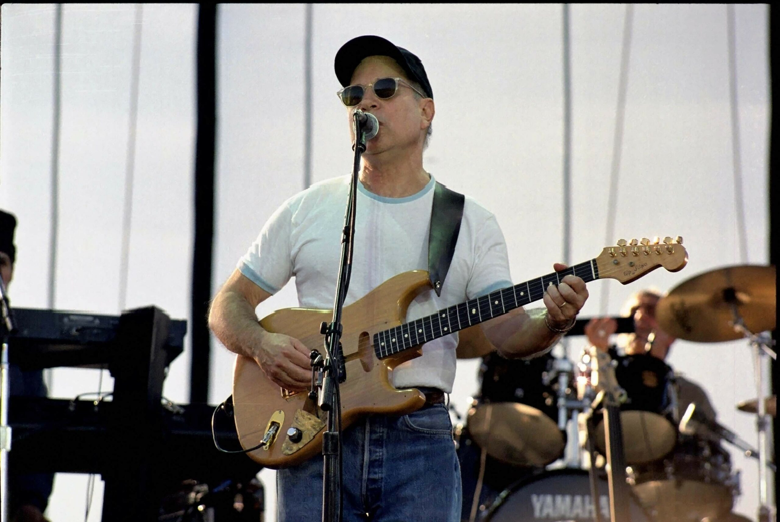 What can Paul Simon teach us about Critical Race Theory?