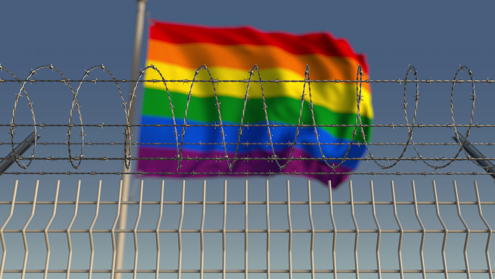 Texas abortion law architect urges Supreme Court to overturn same-sex marriage ruling