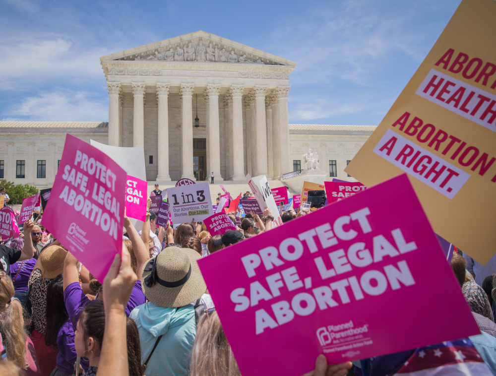 How the Texas abortion law could lead to rollbacks of LGBTQ rights