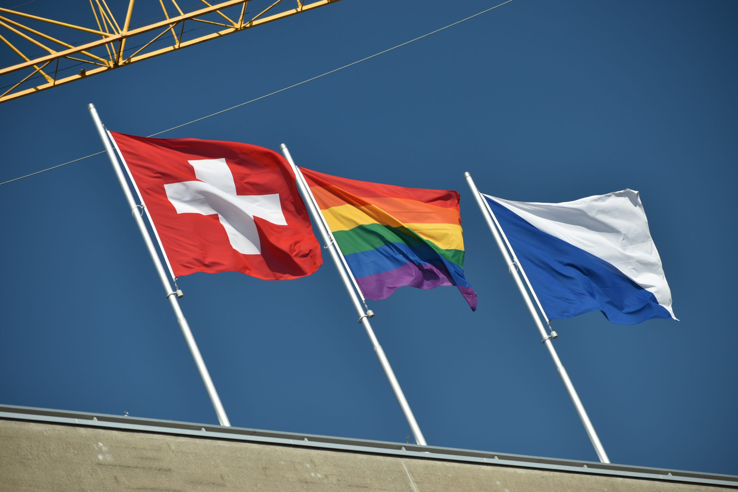 Switzerland overwhelmingly reaffirms marriage equality in national referendum