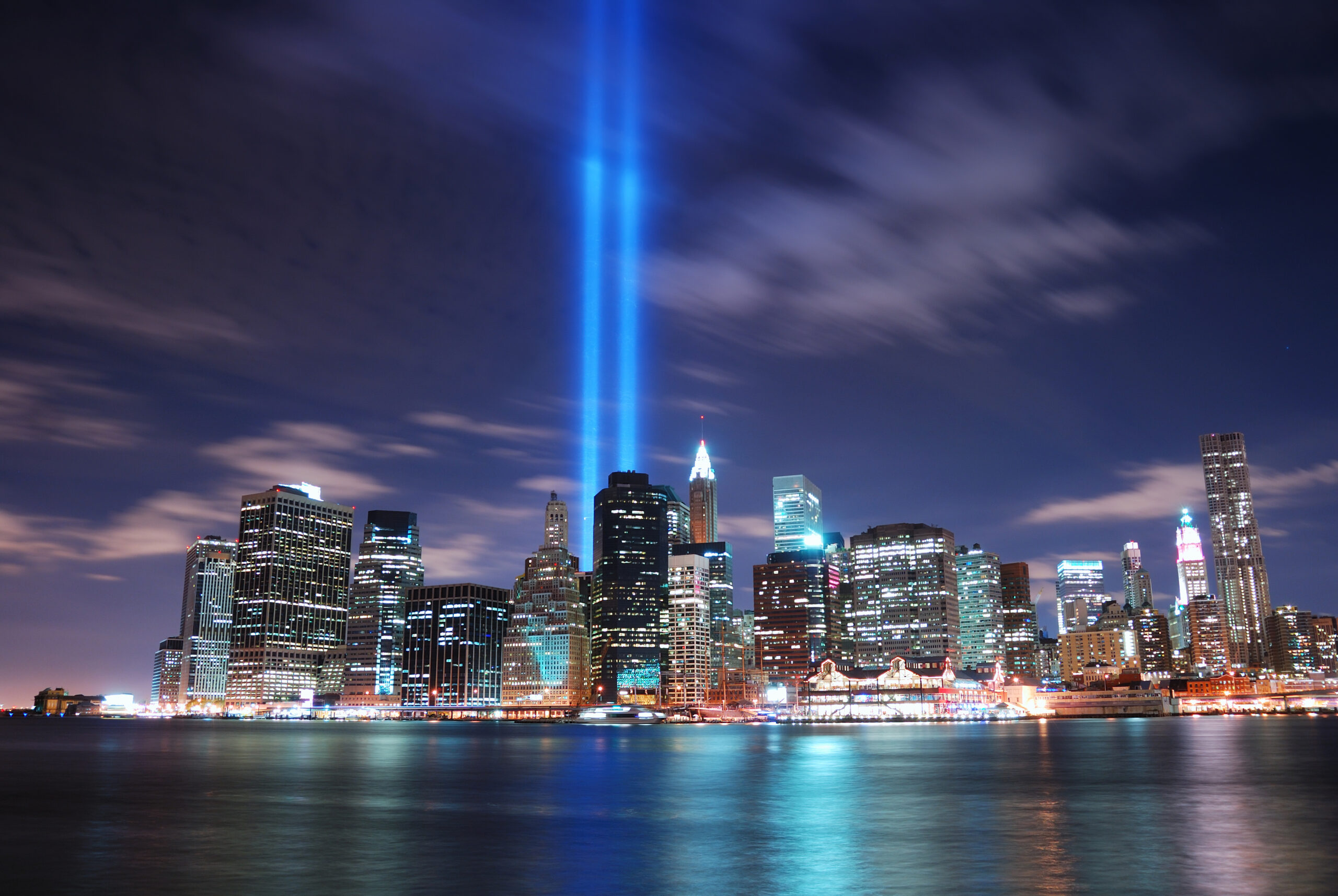 America continues to never forget two decades after the attacks on 9/11