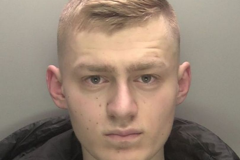 Teen recruited his friends to strangle and burn his ex-boyfriend in a horrific hate attack